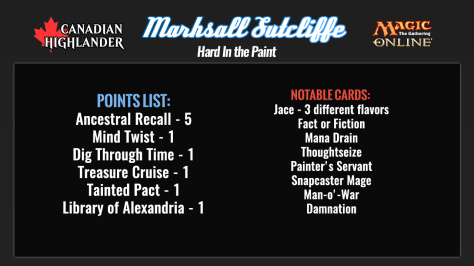 marhsall